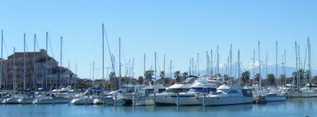 Port-Barcares