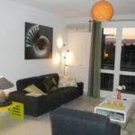 Bright, Modern 2 bed Apartment in Perpignan